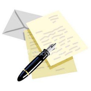 Surat dari sahabat