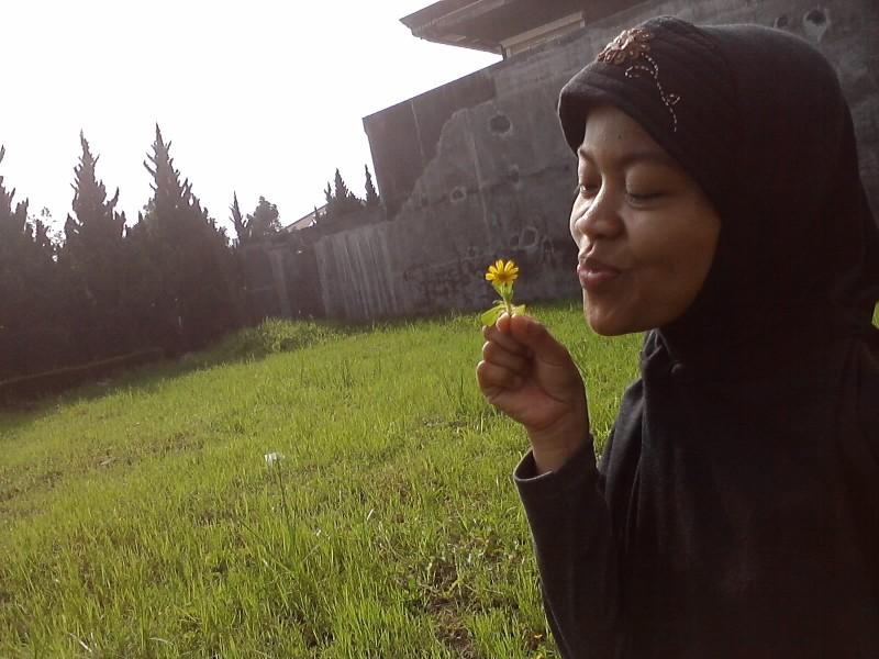 Bunga yang Unik