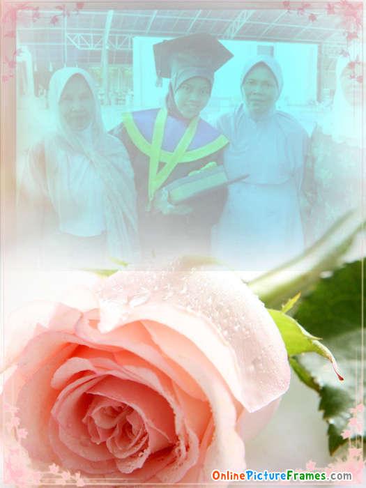 Bersama Mak Wo, Amak dan Mak Wo lagi